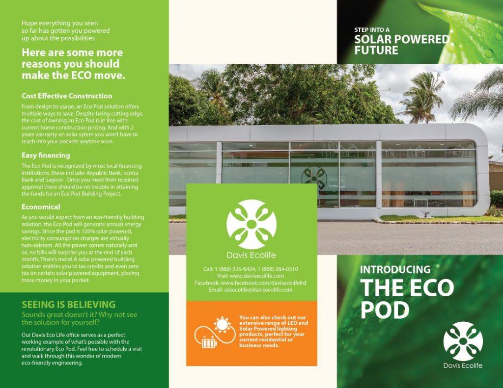 Eco Pod Info 1