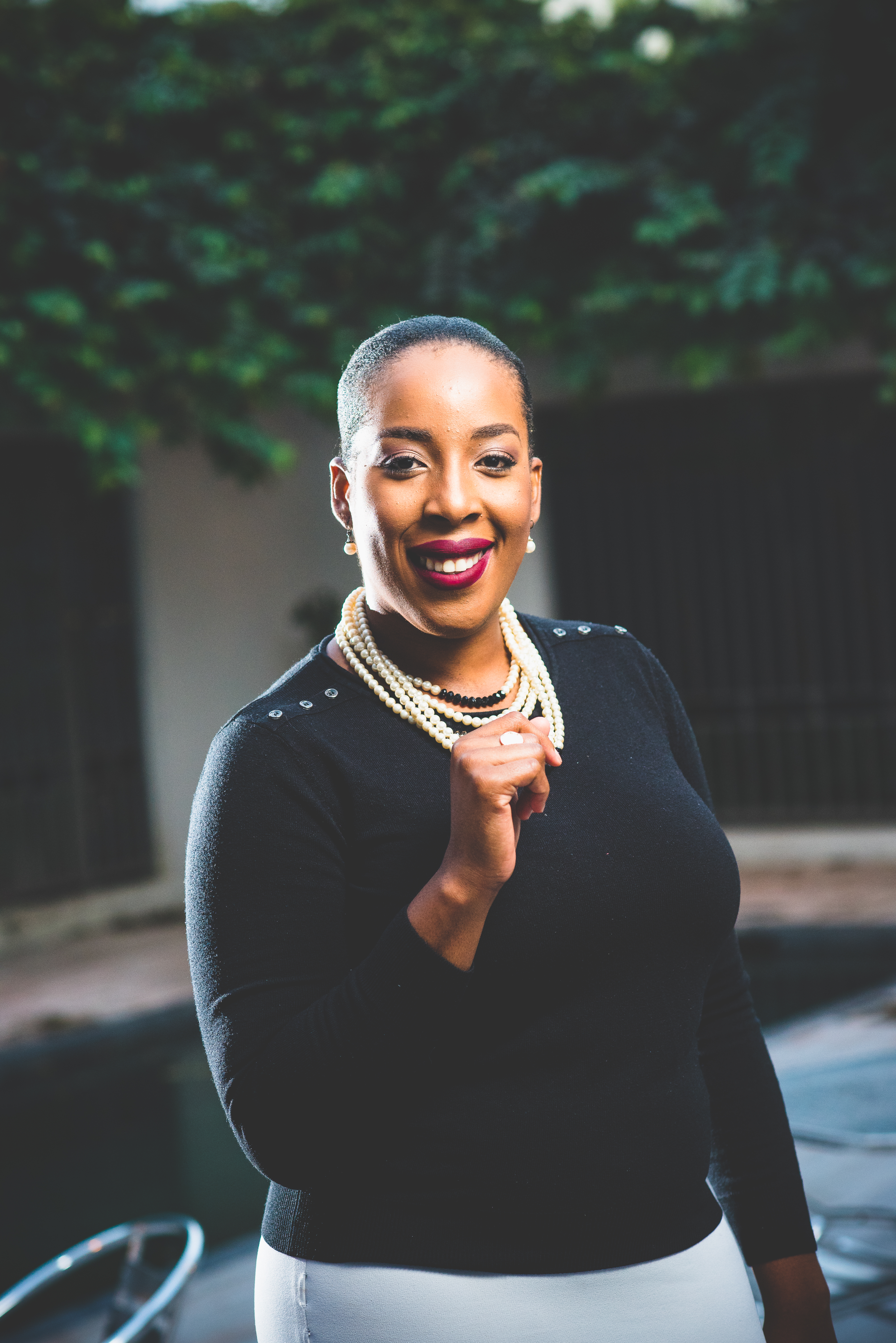 007: Build Your Branding Ecosystem with Jamila Bannister