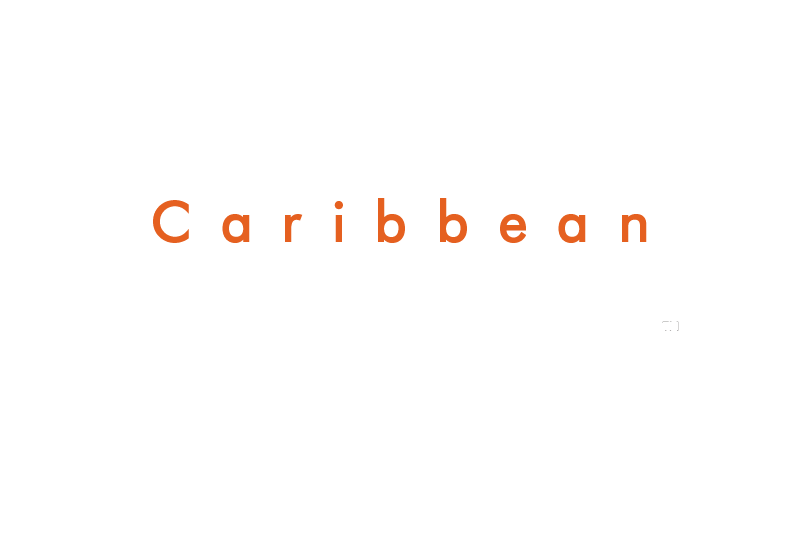 Caribbean Power Lunch