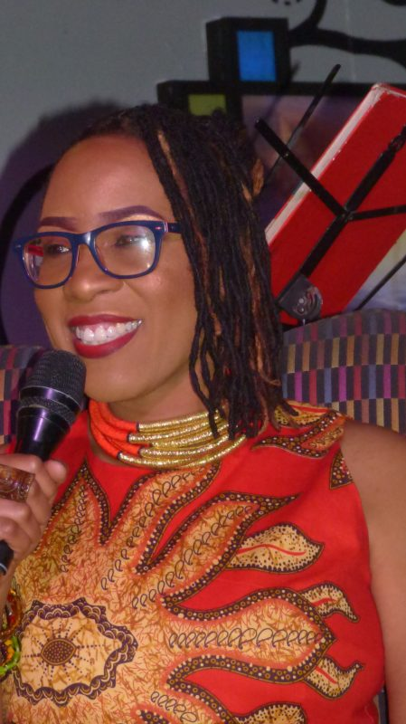 049: Why Are You Here with Akosua Edwards
