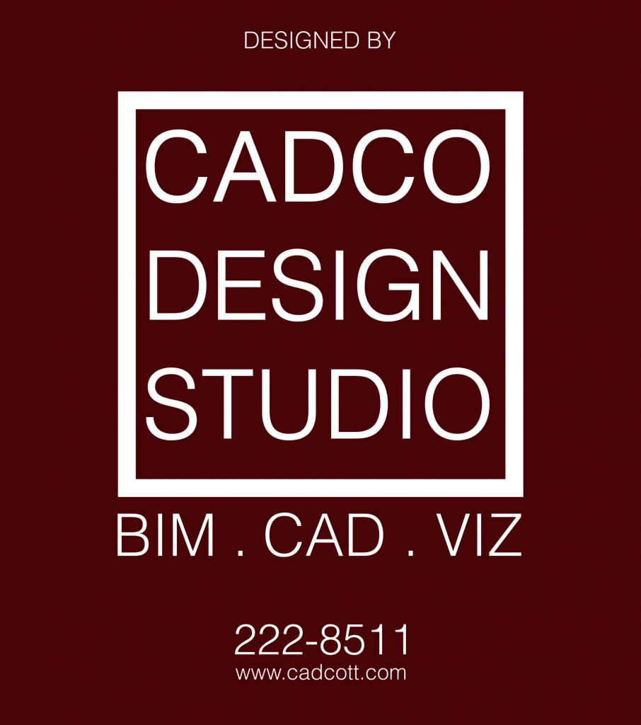 CADCO DESIGN STUDIO